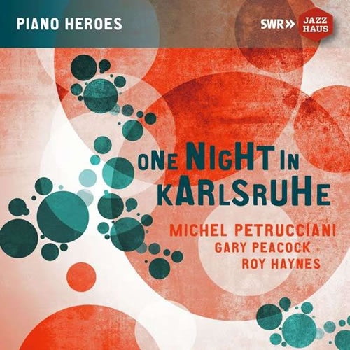 Michel Petrucciani - One Night In Karlsruhe
