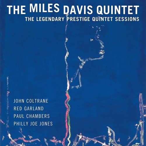 Miles Davis - The Legendary Prestige Quintet Sessions