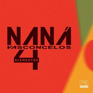 Nana Vasconcelos - 4 Elements