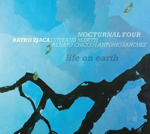 Nocturnal Four - Life On Earth