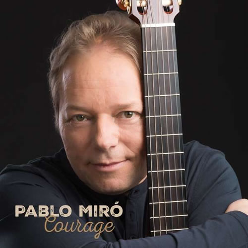 Pablo Miro - Courage