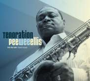 Pee Wee Ellis - Tenoration