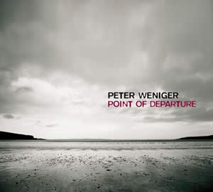 Peter Weniger - Point Of Departure