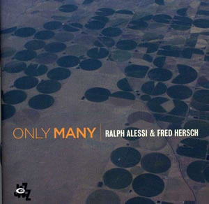 Ralph Alessi & Fred Hersch - Only Many