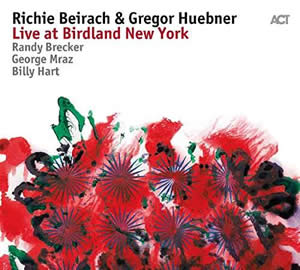 Richie Beirach - Live at Birdland New York