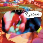 Rusconi - It's A Sonic Life