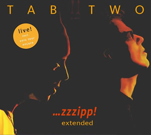 Tab Two - Zzzipp! Extended
