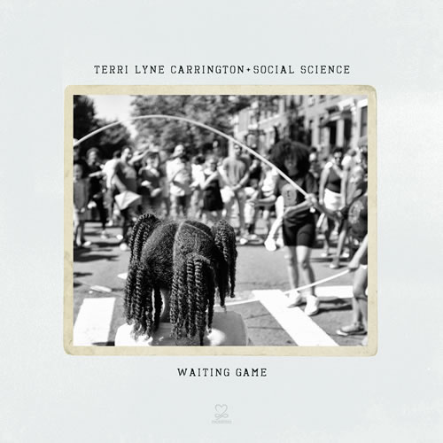 Terri Lyne Carrington & Social Science - Waiting Game