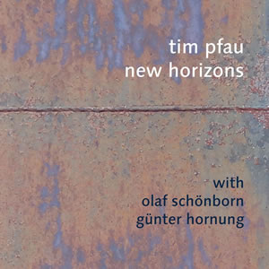 Tim Pfau - new horizons
