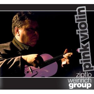 Zipflo Weinrich Group - Pink Violin