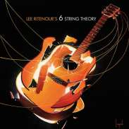 Lee Ritenour - 6 String Theory