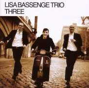 Lisa Bassenge - Three