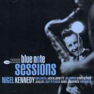 Nigel Kennedy The Blue Note Sessions