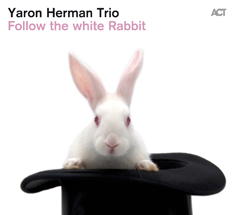 Yaron Herman Trio - FOLLOW THE WHITE RABBIT