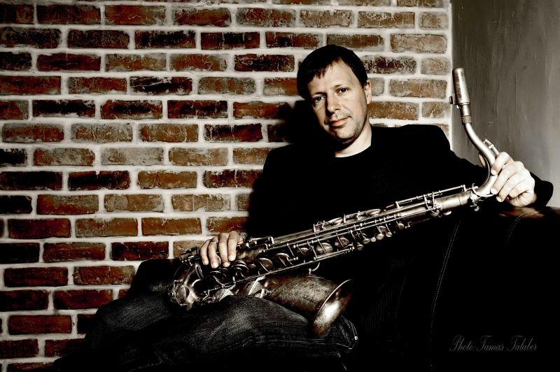 Chris Potter - Poträt bei jazz-fun.de