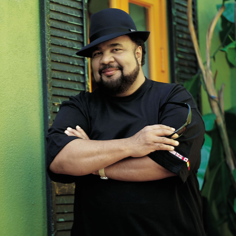 George Duke - Poträt bei jazz-fun.de