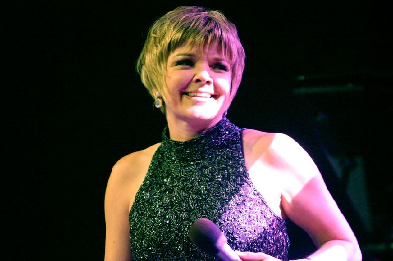Karrin Allyson, @Tom Beetz