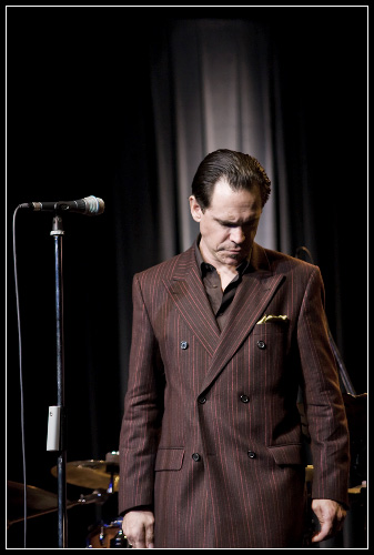 Kurt Elling - Poträt bei jazz-fun.de