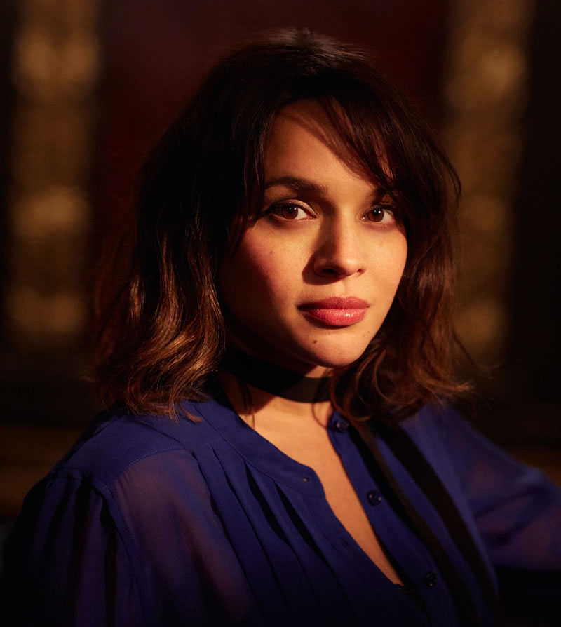 Norah Jones - Poträt bei jazz-fun.de