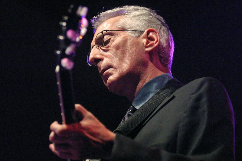 Pat Martino, Foto by Tom Beetz