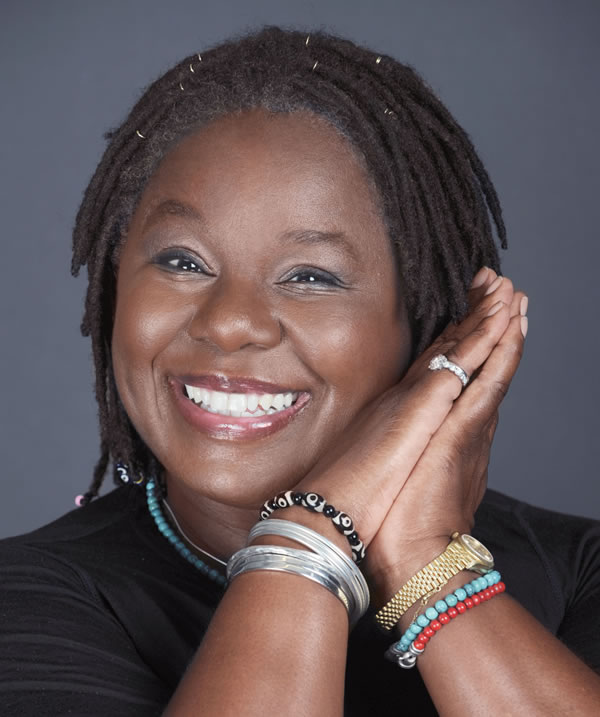 Randy Crawford, Photo: Patrick Rains