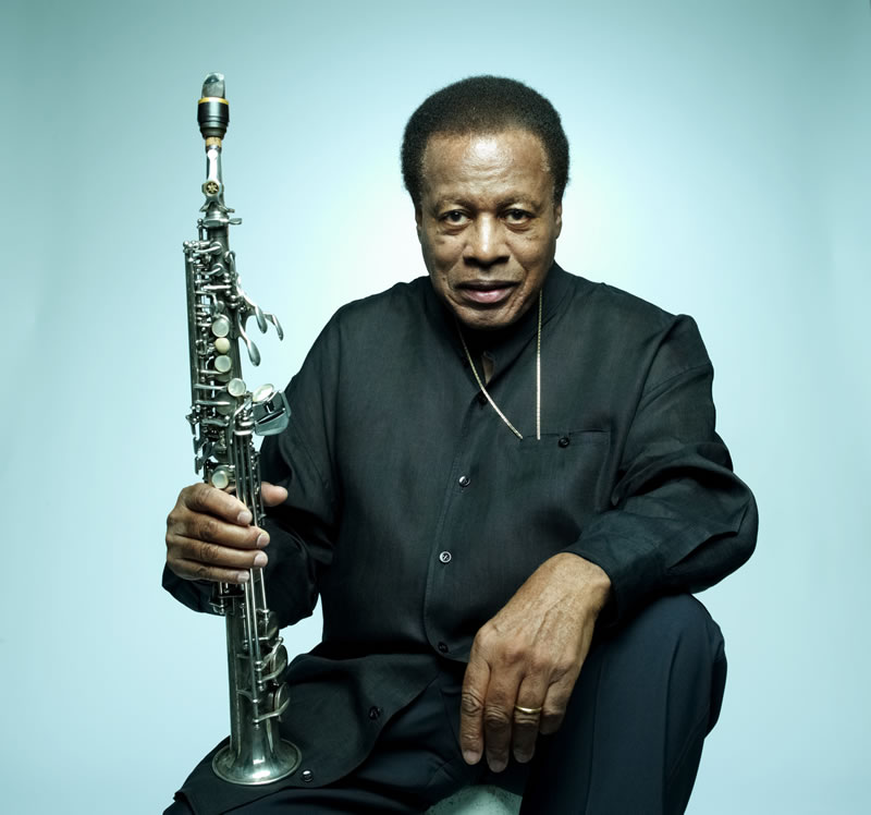 Wayne Shorter - Poträt bei jazz-fun.de