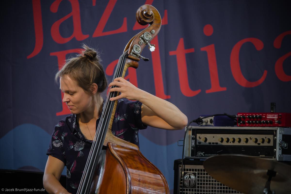 Hendrika Entzian Jazz Fun De Magazin F U00fcr Jazz Musik